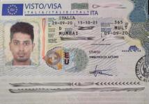 italy visa2