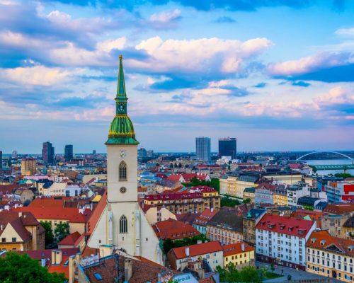 slovakia studies
