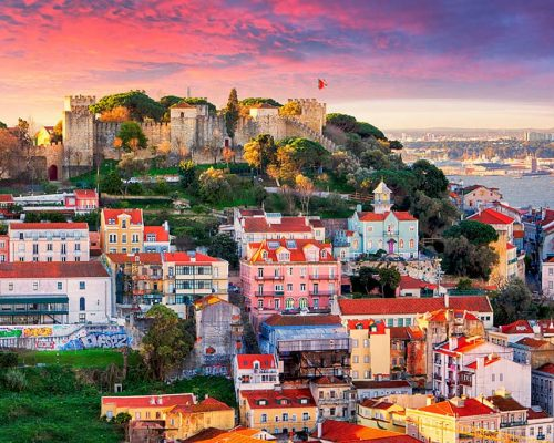 study in Lisbon