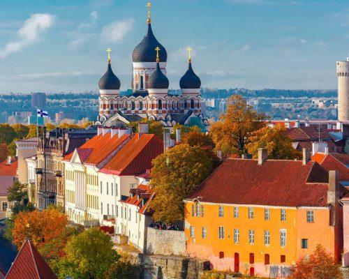 study life in estonia
