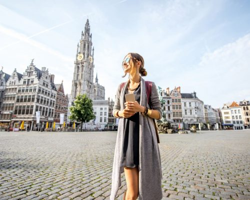 why study in belgium
